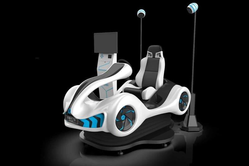 Car Racing Simulator - The fastest way for adrenaline rush!