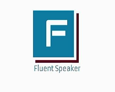 Fluent Speaker -2019