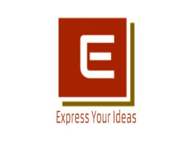 Express Your Ideas- 2019