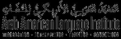 Arab American Language Institute
