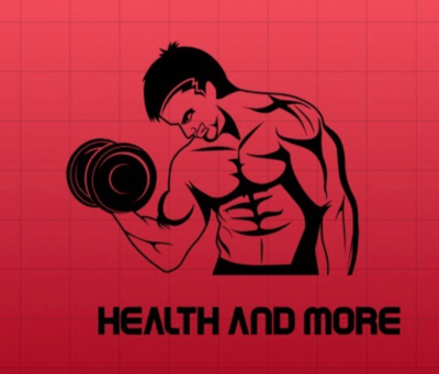 Health And More