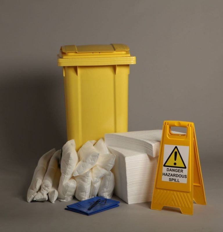 Spill product supply and Services