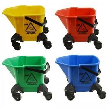 Food Industry Cleaning Supplies