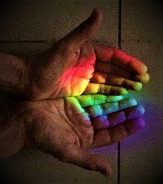 גם הידיים שלך יכולות לרפא - סדנאות רייקי בכל הרמות