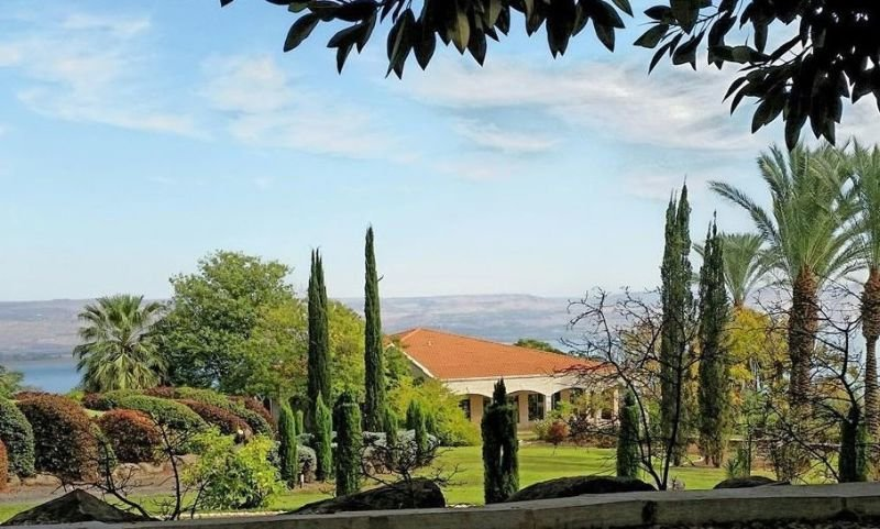 Galilee day tour