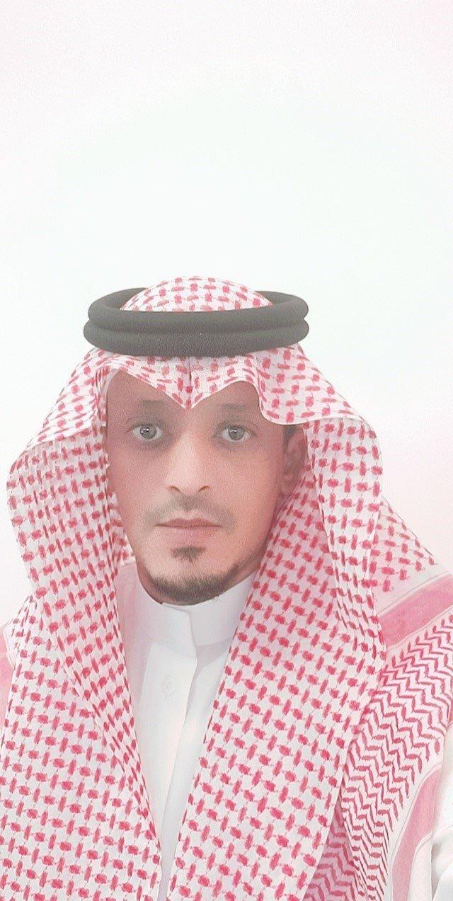 Ali Mohammed AlHarbi