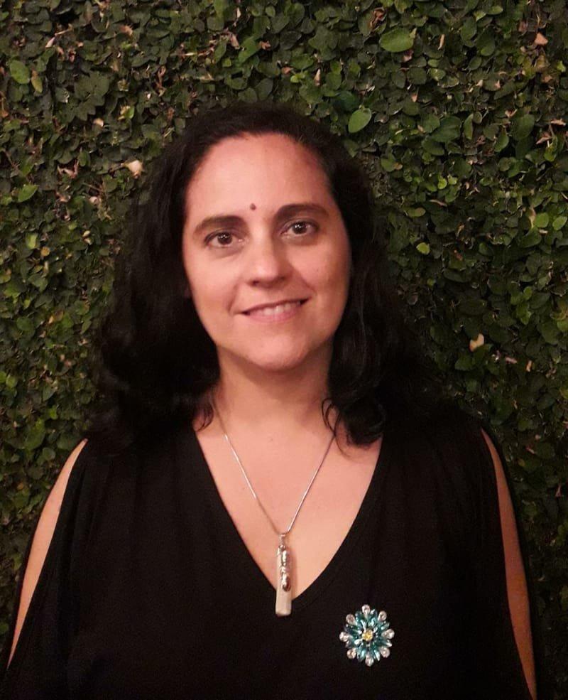Carolina Naddeo