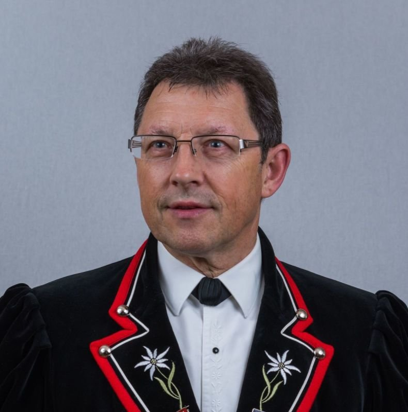 Willi Mosimann