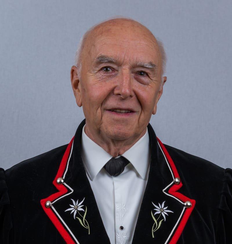 Hans Ledermann