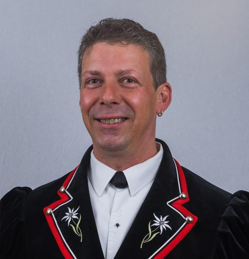 Rolf Jegerlehner