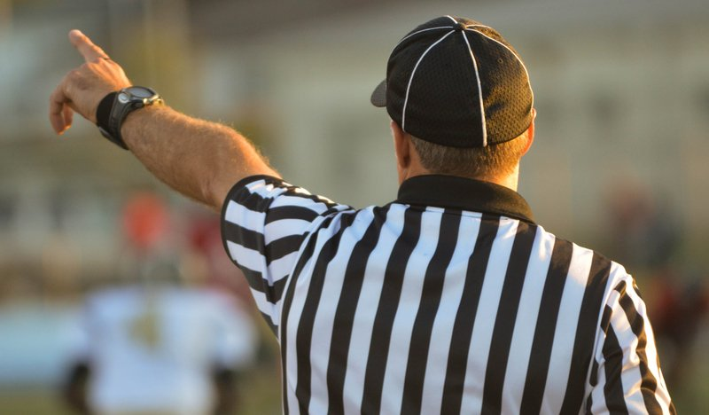Referee/Scorekeeper Agreement
