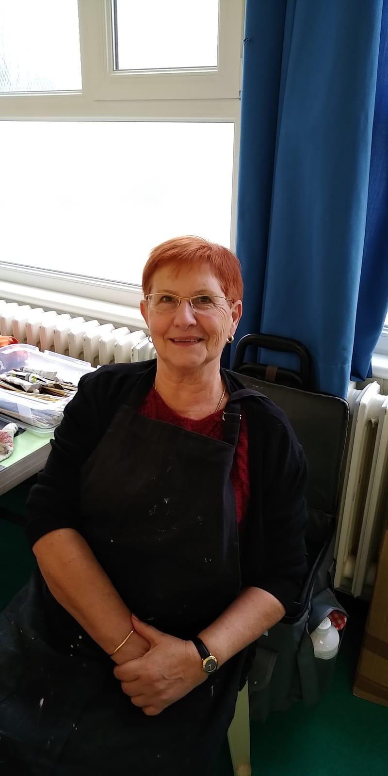 Bernadette Toussaert