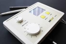 Elektroliečba - REBOX