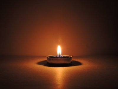 תפילה לזכר קורבנות טרור ושנאה