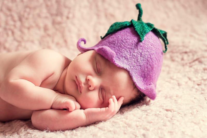 Newborns: 0-3 months: £125