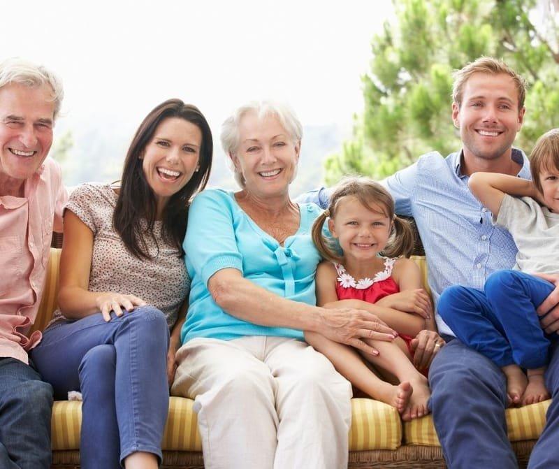 Saludable a Cualquier Edad