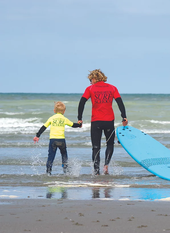 WIMEREUX SURF SCHOOL