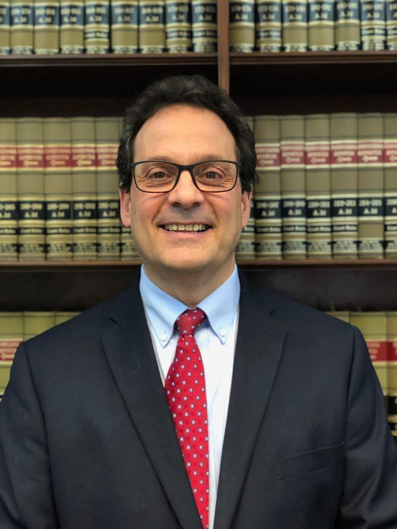 Kenneth Ficerai