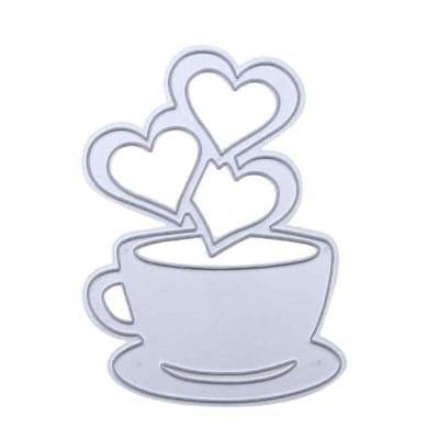 التبرع .. كوب قهوة