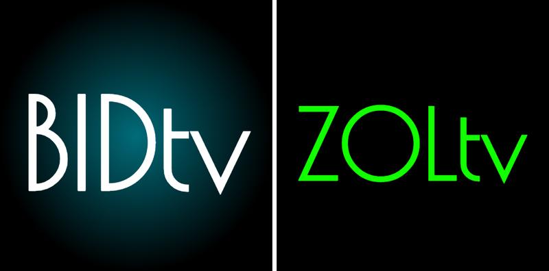 للاشتراكات في BIDtv - ZOLtv