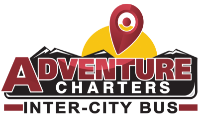 Adventure Charters Inter-City Bus Service