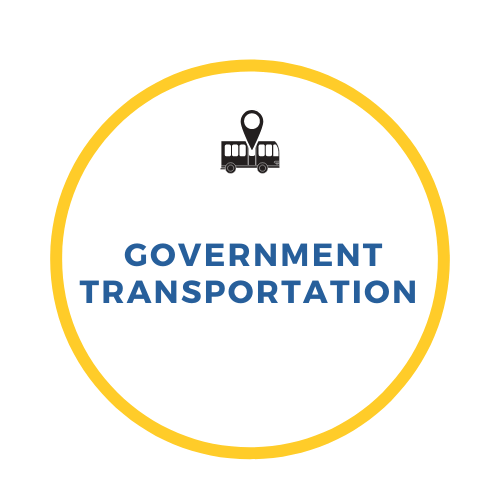 Government Transportation