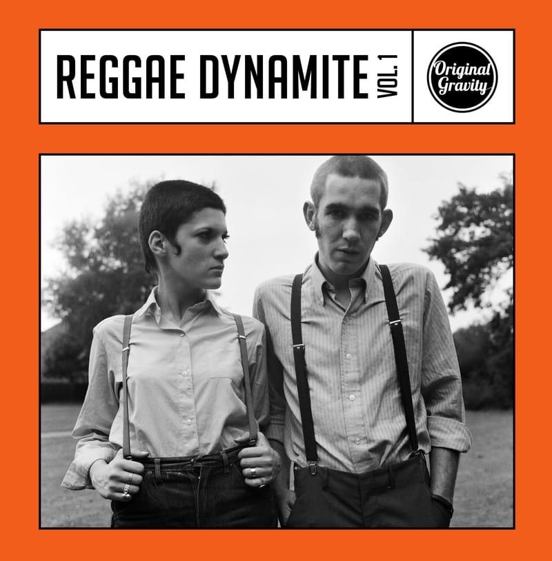 Reggae Dynamite vol.1 EP