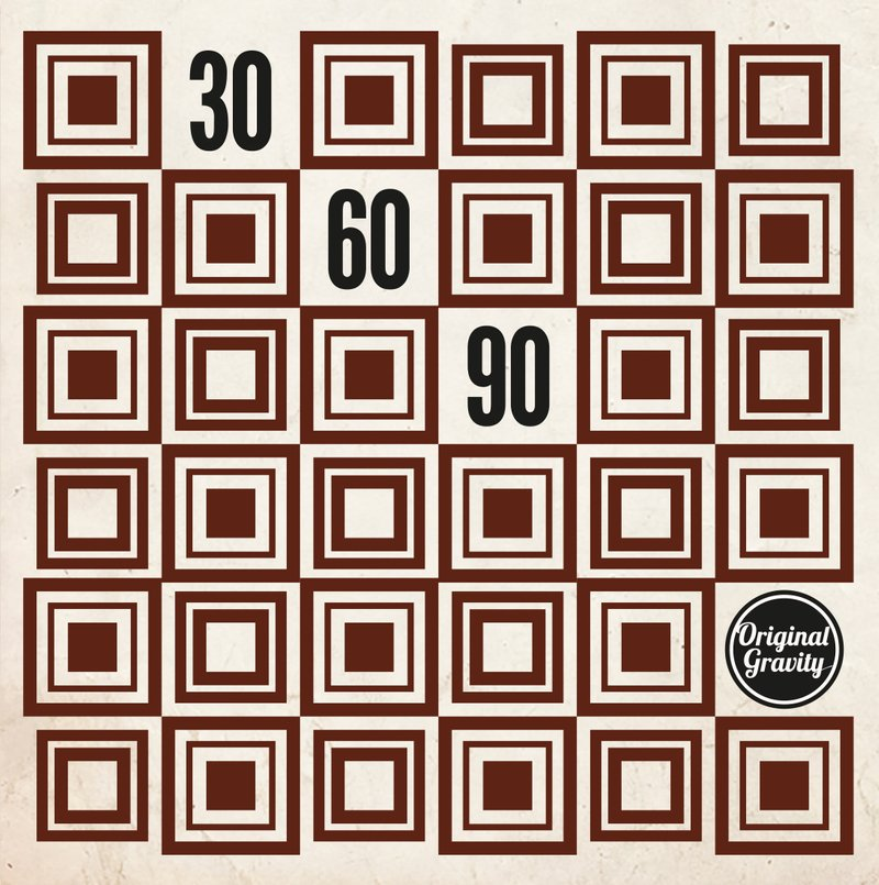 30-60-90 EP Re-issue