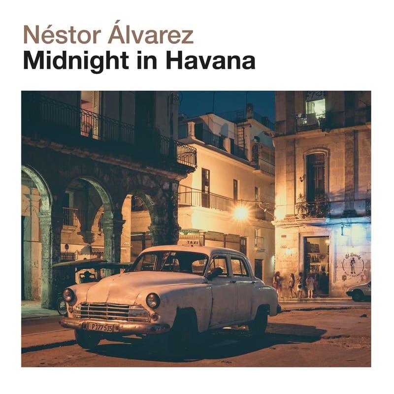 Midnight In Havana Re-issue