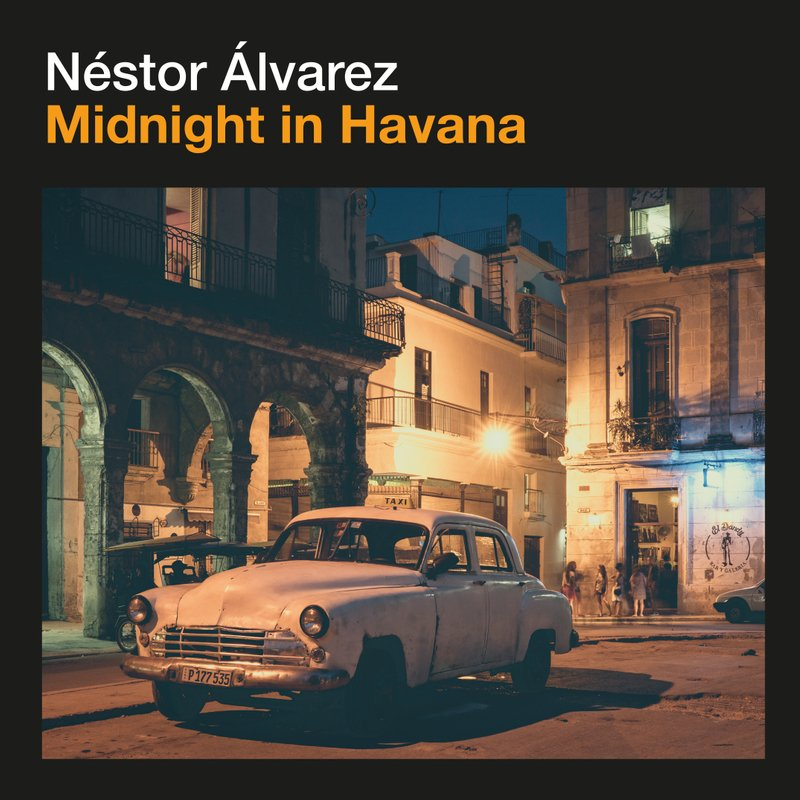 Midnight In Havana Re-issue 2