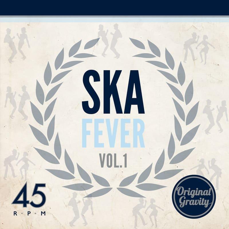 Ska Fever vol.1