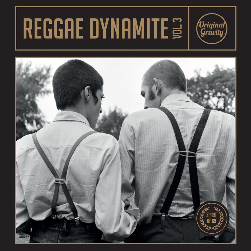 Reggae Dynamite vol.3 EP