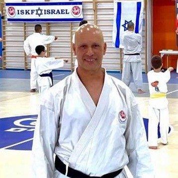 סנסאי אייל יהודה