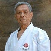 Master Teruyuki Okazaki, 10th Dan