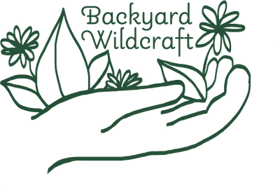 Backyard Wildcraft