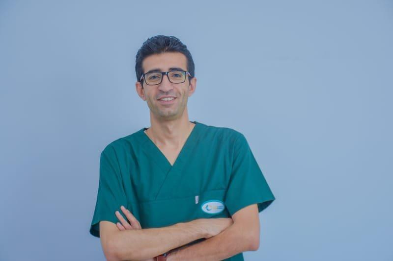 Dr. Raid Abdullah Haji - الدكتور رائد عبدالله حاجي