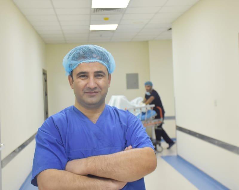 Dr.Alchy Muhammed Amin - دكتور ألجي محمد امين