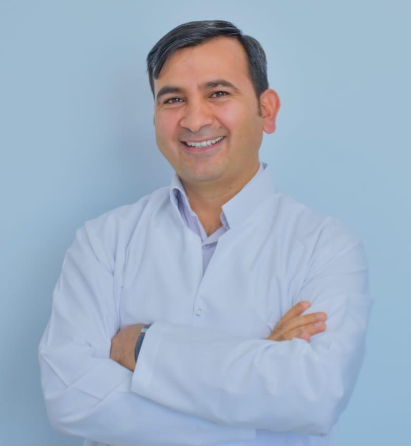 Dr. Abdulhakeem Al-Rawi الدكتور عبدالحكيم الراوي -