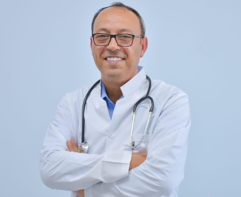 Dr.Saod Hussain - دکتۆر سعود حسين