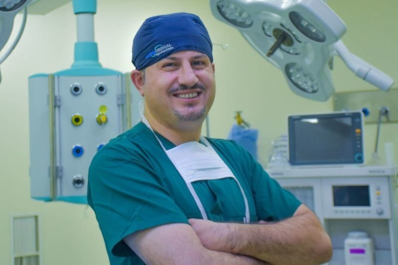 Dr.Bilal Rashid -دكتور. بیلال رهشید  - - الدكتور بلال رشيد