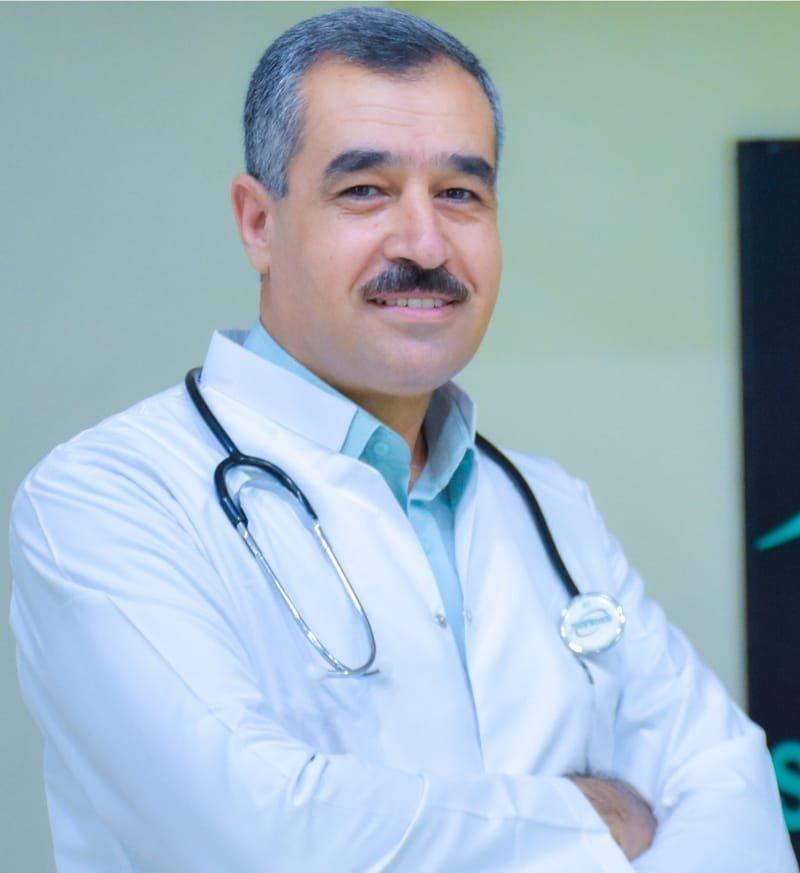 Dr. Ahmed Malak - دكتور احمد ملك