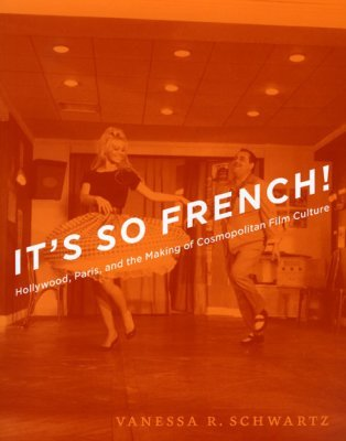 It's So French!