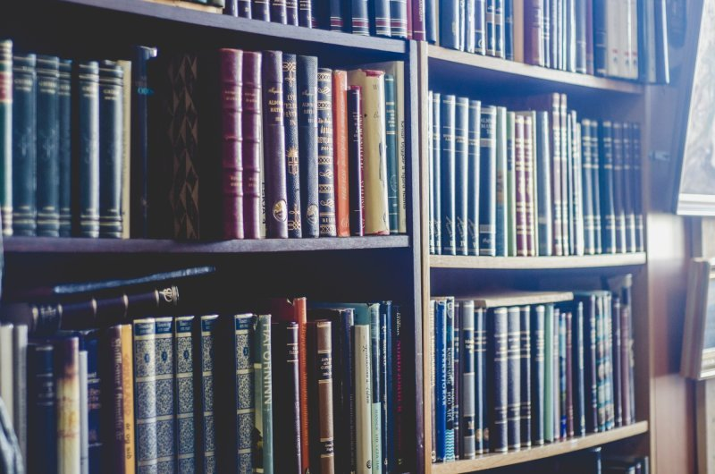 Online Libraries of Arabic Texts