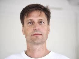 Geir Vang