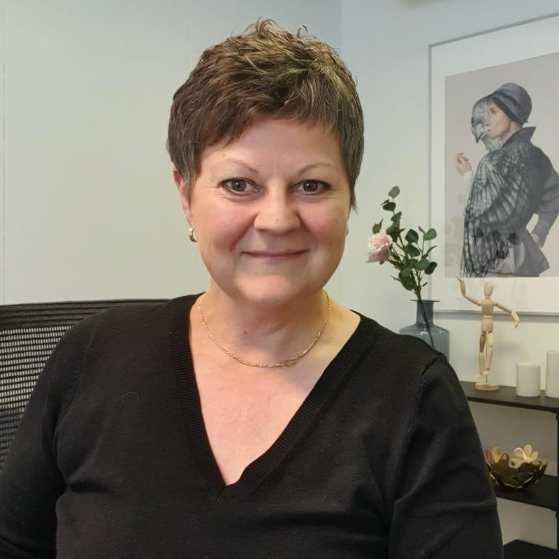 Mai Kristin Nilsson