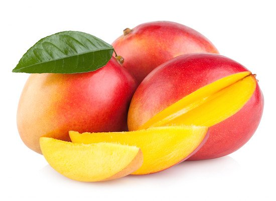 Mango Discipleship