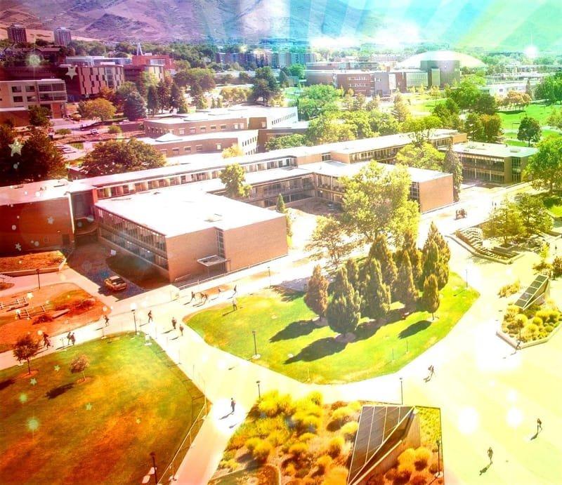 Nations University Link