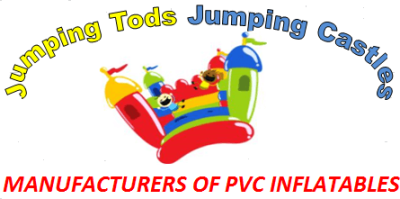 Jumping Tods