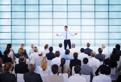 How to Identify a Competent Presentation Skills Training Company