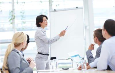Importance of Training in Communication Skills.